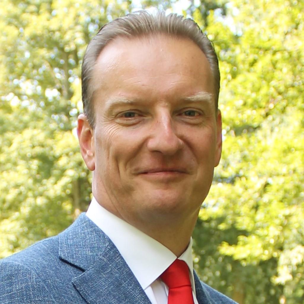 John Schäffers
