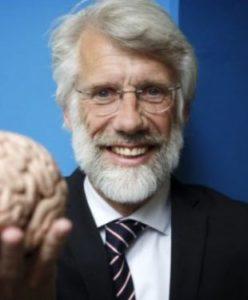 Erik Scherder   'Zo wordt je brein topfit!'