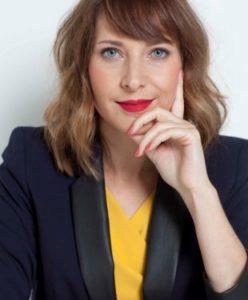 Vivianne Bendenmacher  'Laat je niet beperken door bekende kaders.'