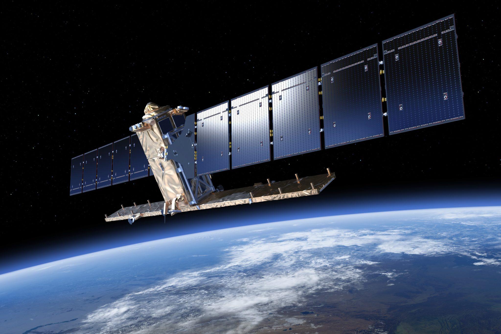 VanderSat Sentinel-13