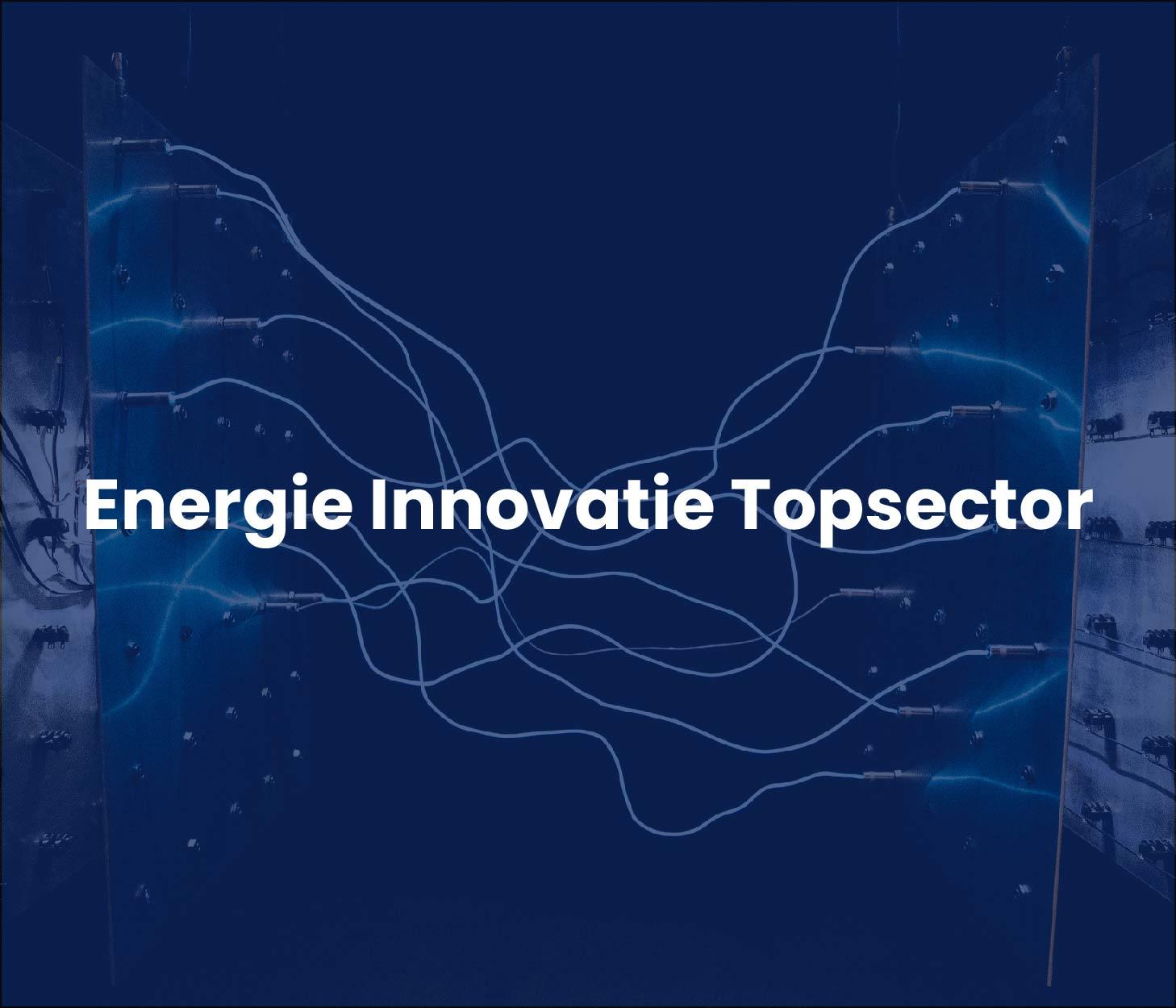 Energie Innovatie Topsector